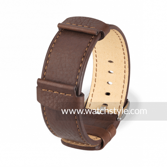 Hirsch Rebel Brown