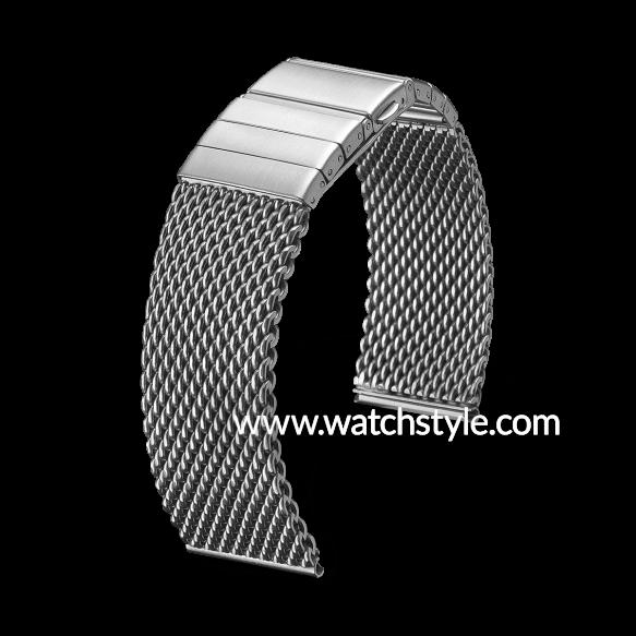 Vollmer V-0502-SES Stahl matt