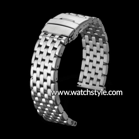 Eulit E-70-7815 Stahl matt