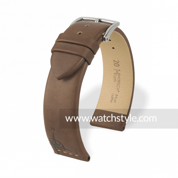 HIRSCH Earth Brown