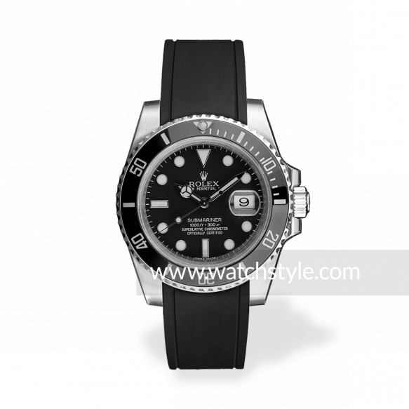 RSR Submariner Noir