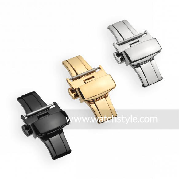 Folding Buckles for ABP Yacht-Master
