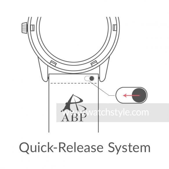 ABP System szybkiej wymiany