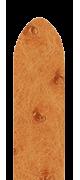 Marron doré