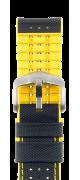 Nero/Cuore giallo